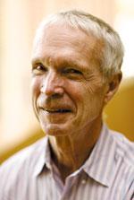 John Hopfield Profile Picture